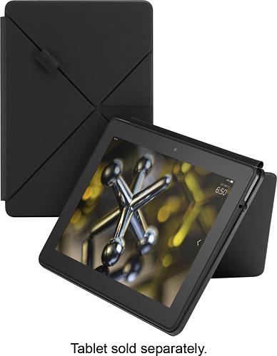Amazon - Origami Case for Fire HDX 8.9 - Black