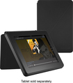 Amazon - Standing Protective Case for Fire HD 7 - Black