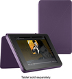 Amazon - Standing Protective Case for Fire HD 6 - Purple