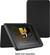Amazon - Standing Protective Case for Fire HD 6 - Black