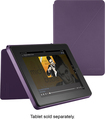 Amazon - Standing Protective Case for Fire HD 7 - Purple