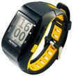 PAPAGO! - GoWatch 770 MultiSports GPS Watch - Yellow