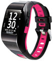 PAPAGO! - GoWatch 770 MultiSports GPS Watch - Pink