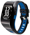 PAPAGO! - GoWatch 770 MultiSports GPS Watch - Blue