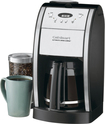 Cuisinart - Grind & Brew Coffee Maker - Black