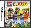 Warner Home Video - Games 1000096163 Lego: Battles Nintendo Ds