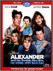 Alexander and the Terrible, Horrible, No Good, Very Bad Day (Blu-ray) (Digital Copy) (Blu-ray Disc) 2014