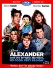 Alexander And The Terrible, Horrible, No Good, Very Bad Day [includes Digital Copy] [blu-ray] 9364096