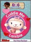 DOC MCSTUFFINS: CUDDLE ME LAMBIE (DVD) (DVD)