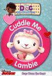 Doc Mcstuffins: Cuddle Me Lambie (dvd) 9364129