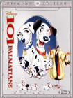 101 Dalmatians (Diamond Edition)(Blu-ray Combo Pack)(2 Disc) (Blu-ray Disc) (Eng/Fre/Spa) 1961