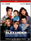 Alexander and the Terrible, Horrible, No Good, Very Bad Day (DVD) 2014