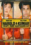 Harold And Kumar Escape From Guantanamo Bay (dvd) 9364289