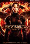 The Hunger Games: Mockingjay, Part 1 (dvd) 9369106