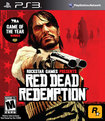 Red Dead Redemption - PlayStation 3