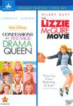 Confession Of A Teenage Drama Queen/the Lizzie Mcguire Movie [2 Discs] (dvd) 9374385