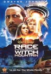 Race To Witch Mountain (dvd) 9374722