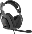 Astro Gaming - A40 Over-the-Ear Gaming Headset - Black/Dark Gray
