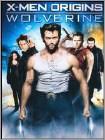 X-Men Origins: Wolverine (DVD) (Enhanced Widescreen for 16x9 TV) (Eng/Spa/Fre) 2009