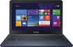 "Asus - 11.6"" Laptop - Intel Atom - 2GB Memory - 32GB Flash Memory - Blue"