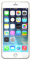 Apple® - iPhone® 6 64GB (Unlocked) - Gold