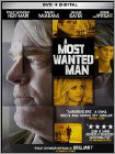 A Most Wanted Man (DVD) (Eng/Spa) 2014
