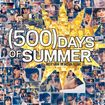 (500) Days Of Summer [cd] 9377934