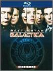 Battlestar Galactica: Season 4.5 [3 Discs / Blu-ray] (Blu-ray Disc) (Enhanced Widescreen for 16x9 TV) (Eng)