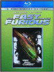 The Fast and the Furious (Blu-ray Disc) (2 Disc) (Limited Edition) (Enhanced Widescreen for 16x9 TV) (Eng/Fre/Spa) 2001