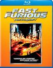 The Fast And The Furious: Tokyo Drift [blu-ray] 9381206