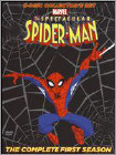 Spectacular Spider-Man: The Complete First Season [2 Discs (DVD) (Eng/Fre)