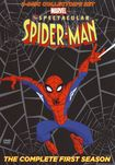 The Spectacular Spider-man: The Complete First Season [2 Discs] (dvd) 9381251