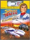 Speed Racer: The Next Generation - Comet Run (DVD) (Eng) 2009