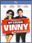 My Cousin Vinny (Blu-ray Disc) (Enhanced Widescreen for 16x9 TV) (Eng/Spa/Fre) 1992