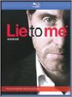 Lie to Me: Season One [3 Discs / Blu-ray] (Blu-ray Disc) (Eng)