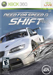 Need for Speed: Shift - Xbox 360