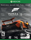 Forza Motorsport 5: Racing Game of the Year Edition - Xbox One