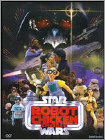 Robot Chicken: Star Wars - Episode II (DVD) (Eng) 2008