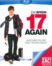 17 Again [2 Discs] [blu-ray/dvd] 9386363