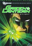 Green Lantern: First Flight [2 Discs] (dvd) 9386648