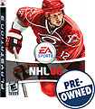 NHL 08 — PRE-OWNED - PlayStation 3