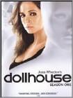 Dollhouse: Season One [4 Discs] (DVD) (Enhanced Widescreen for 16x9 TV) (Fre)
