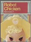 Robot Chicken: The Complete Seventh Season (dvd) (2 Disc) 9389019