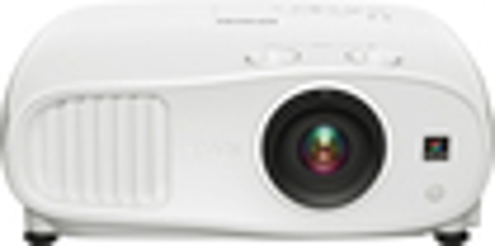 Epson - Home Cinema 3000 Projector - White
