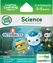 LeapFrog - Disney: Octonauts Learning Game