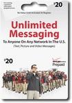 Verizon Wireless Prepaid - $20 Prepaid Wireless Airtime Card - Multi