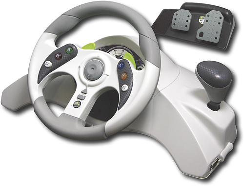 Click here for X360 STEERING WHEEL 9389431 prices