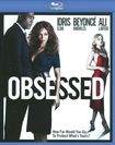 Obsessed [blu-ray] 9389556