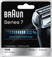 Braun - Series 7 Replacement Foil Cutter (1-Count) - Silver