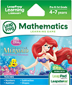 LeapFrog - Disney: The Little Mermaid Learning Game